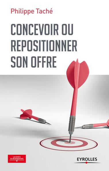 Concevoir ou repositionner son offre : Prix du livre DCF 2014 de la fonction commerciale, catégorie Outils et méthodes