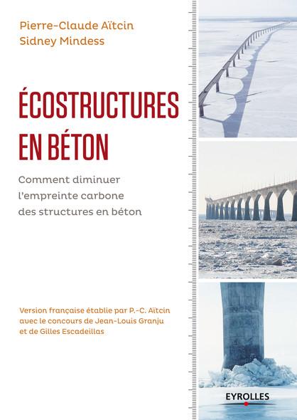 Ecostructures en béton : Comment diminuer l'empreinte carbone des structures en béton