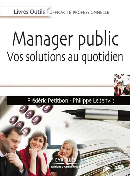 Manager public : 5e édition