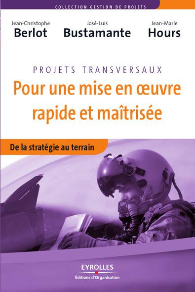 Projets transversaux - Pour une mise en oeuvre rapide et maîtrisée : De la stratégie au terrain