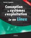 Conception des systèmes  d'exploitation : Le cas Linux