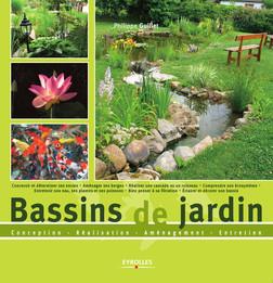 Bassins de jardin : Conception - Réalisation - Aménagement - Entretien | Guillet Philippe