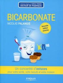 Bicarbonate : Un concentré d'astuces pour votre santé, votre beauté et votre maison | Nicolas, Palangié