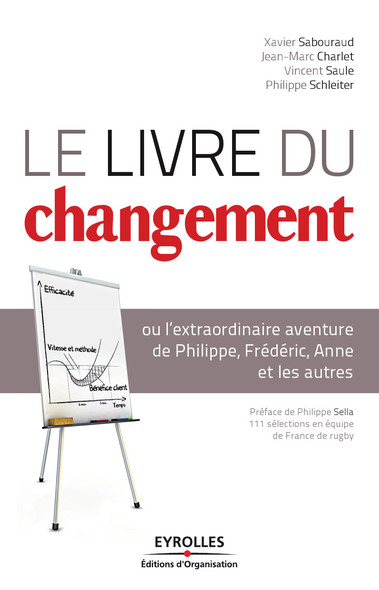 Le livre du changement