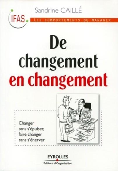 De changement en changement