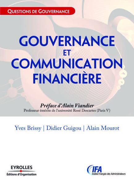 Gouvernance et communication financière