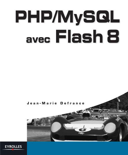 PHP/MySQL avec Flash 8