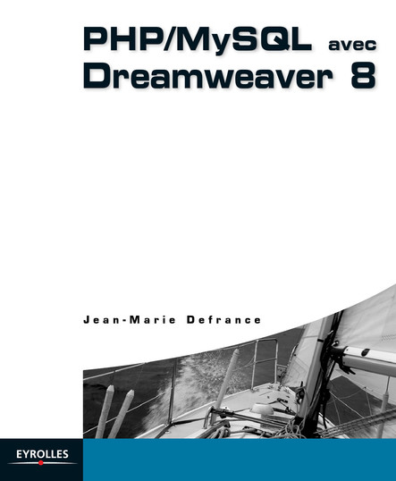 PHP/MySQL avec Dreamweaver 8