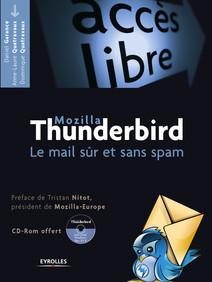 Mozilla Thunderbird | Daniel, Garance