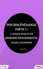 Psychogénéalogie - Partie 2 : A chaque famille ses dysfonctionnements, sachez les repérer