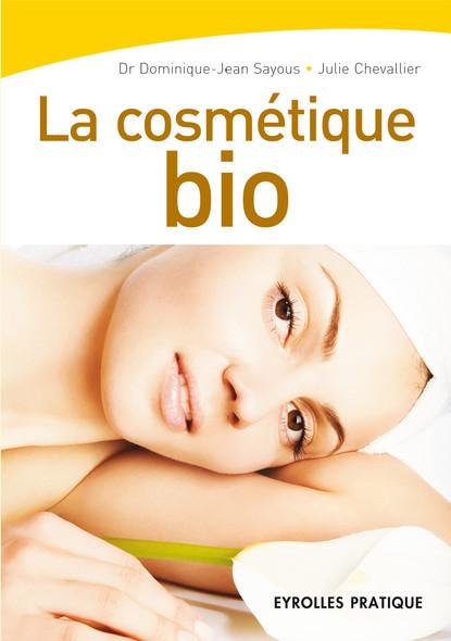 La cosmétique bio