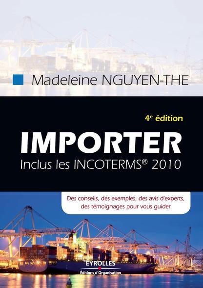 Importer : 4e édition