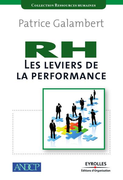 RH - Les leviers de la performance