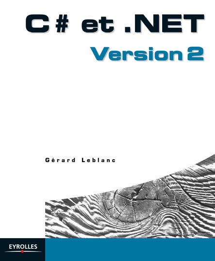 C#  et .NET Version 2