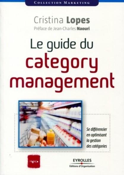 Le guide du category management