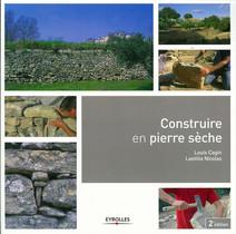 Construire en pierre sèche | Louis, Cagin