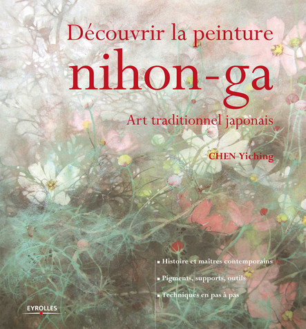 Decouvrir la peinture nihon-ga : Art traditionnel japonais