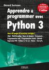 Apprendre à programmer avec Python 3 : Avec 60 pages d'exercices corrigés !