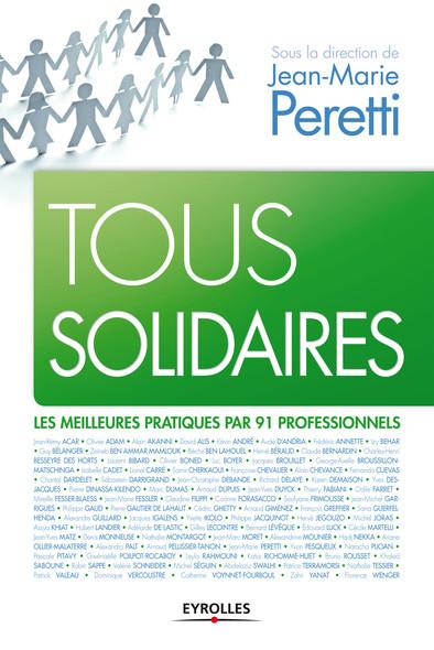 Tous solidaires : Les meilleures pratiques par 91 professionnels