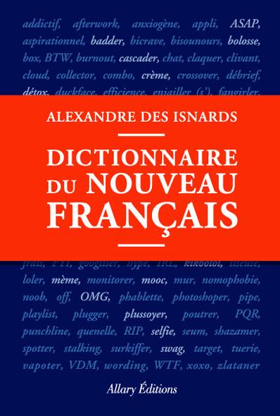 Dictionnaire du Nouveau Français
