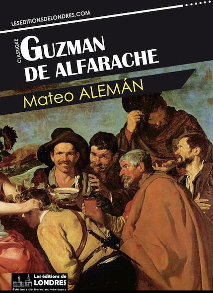 Histoire de Guzman de Alfarache