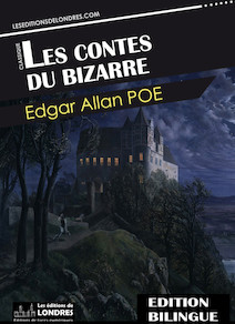 Les contes du bizarre | Allan Poe, Edgar