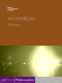Micromégas   Voltaire