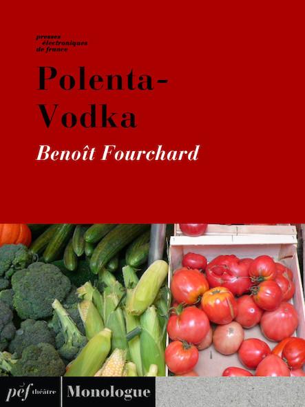 Polenta-Vodka