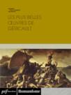Les plus belles œuvres de Géricault