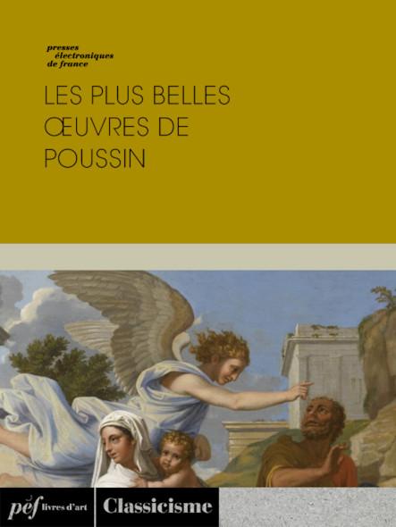 Les plus belles œuvres de Poussin