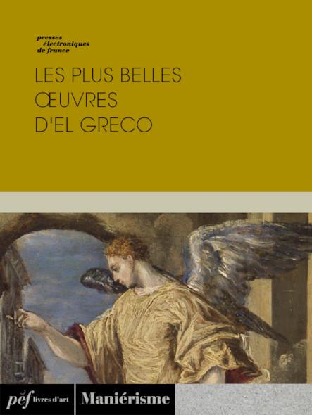 Les plus belles œuvres d'El Greco