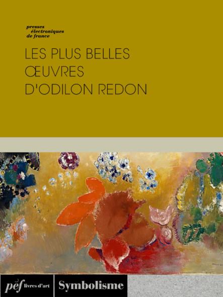 Les plus belles œuvres d'Odilon Redon