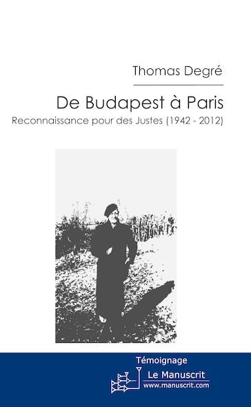 De Budapest à Paris