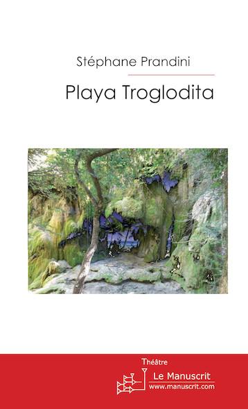 Playa troglodita