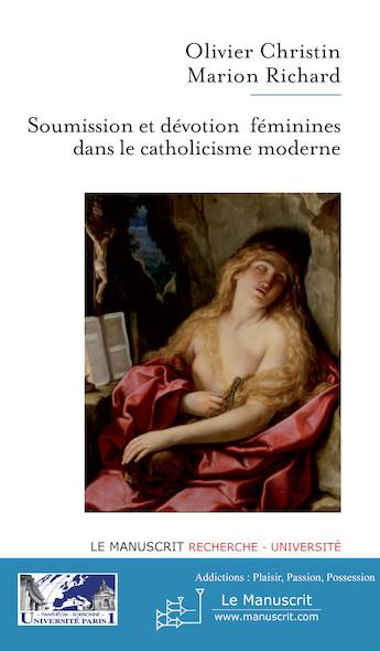 Soumission et dévotion féminine dans le catholicisme