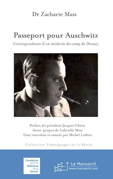 Passeport pour Auschwitz