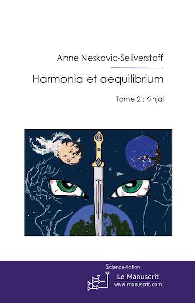 Harmonia et aequilibrium Livre II
