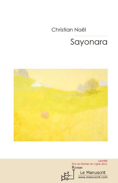 Sayonara