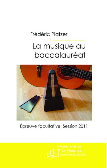 La musique au baccalaureat II