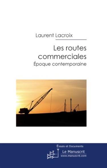 Les routes commerciales