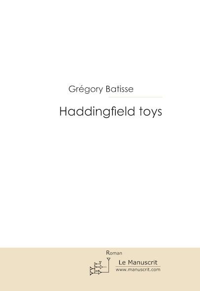 Haddingfield toys