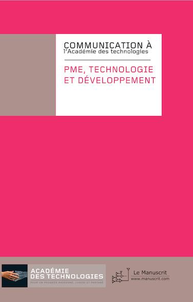 PME, Technologies et développement