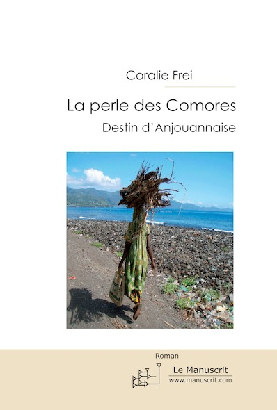 La perle des Comores