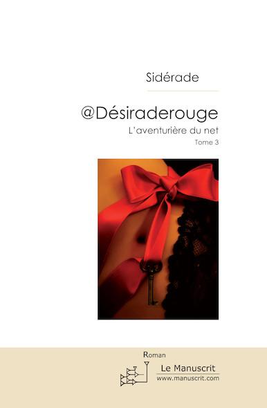 @Désiraderouge