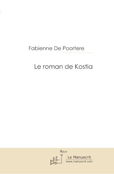 Le roman de Kostia