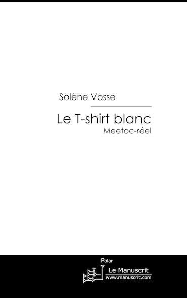 Le T-shirt blanc