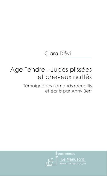 Age tendre - Jupes plissées et cheveux nattés
