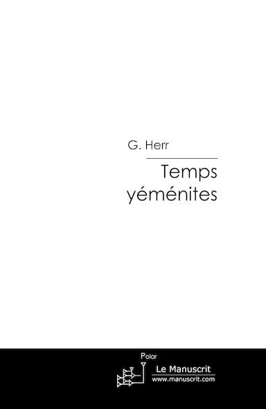 Temps yéménites