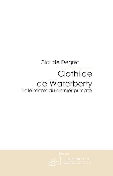 Clothilde de Waterberry