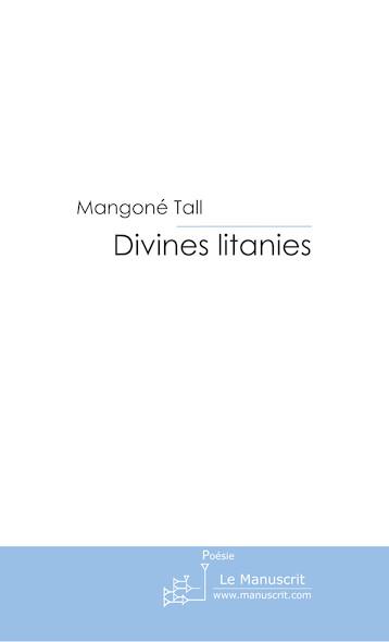 Divines litanies